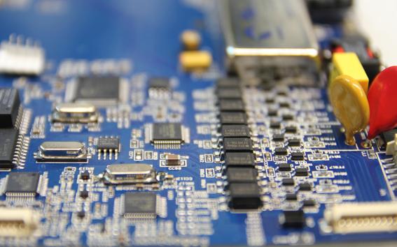 components electronics