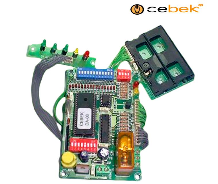 modul CEBEK