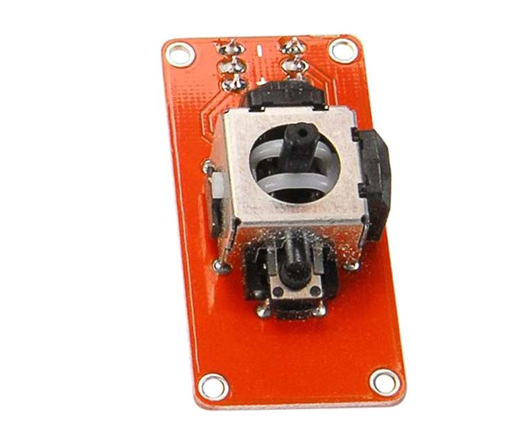 Tinkerkit joystic