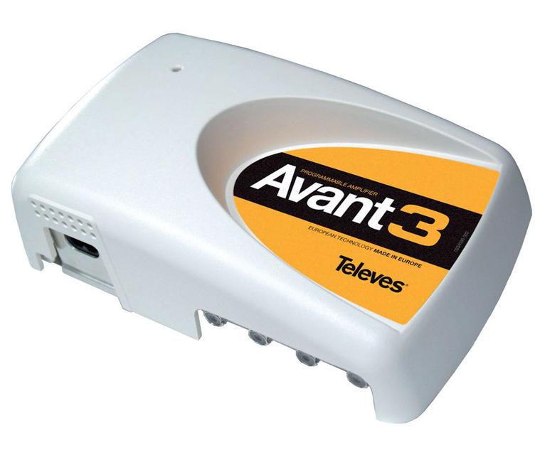 amplificadors Antena