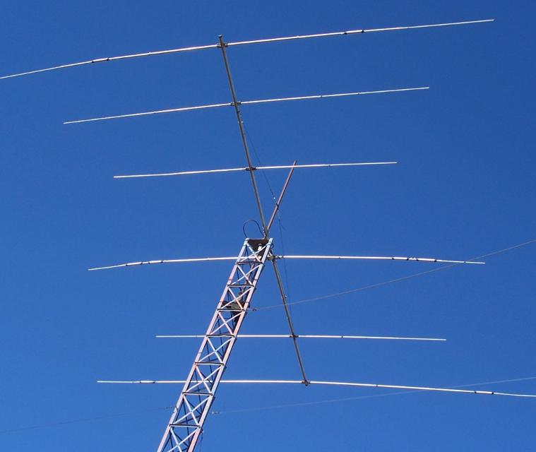 antena-radioaficionado
