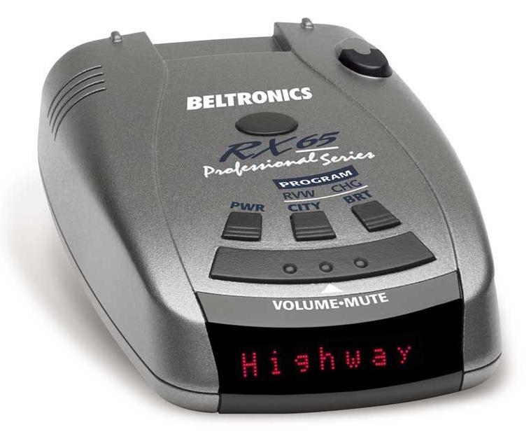 detector-de-radar-beltronics-rx65