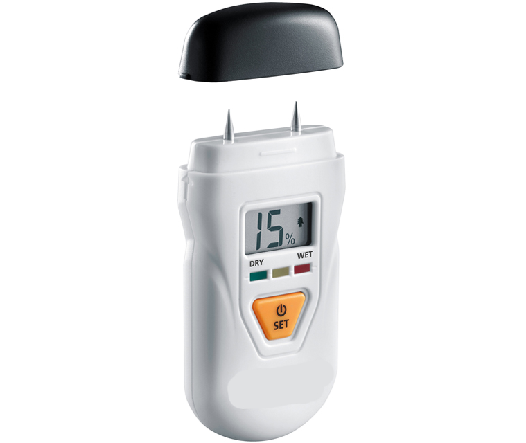 mesurador humitat