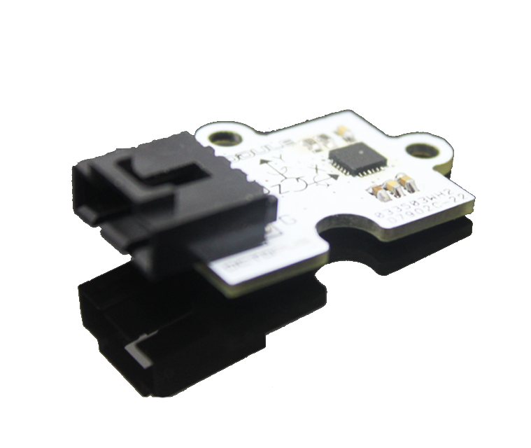 sensor axis gyro