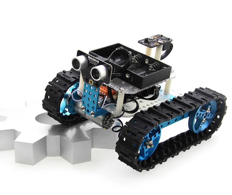 starter robot