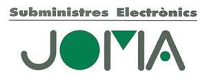 Subministres electrònics Joma