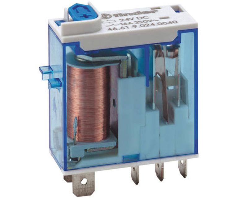 electromecanics
