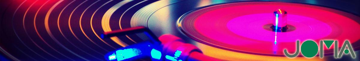 slide audio-dj