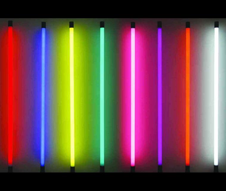 Tubs neon