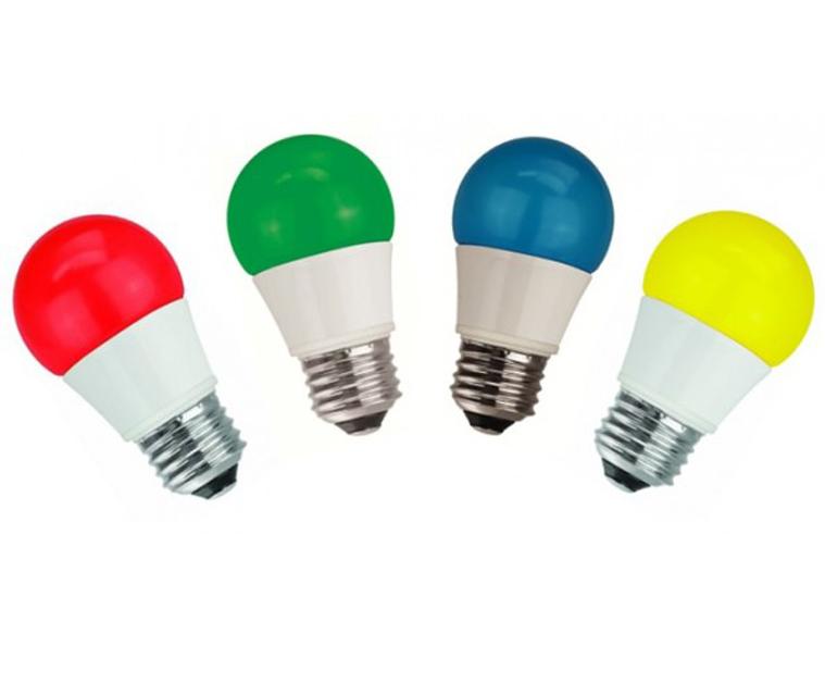 bombilles-led-colors