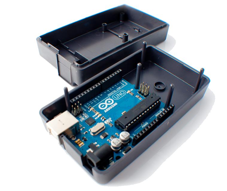 box arduino
