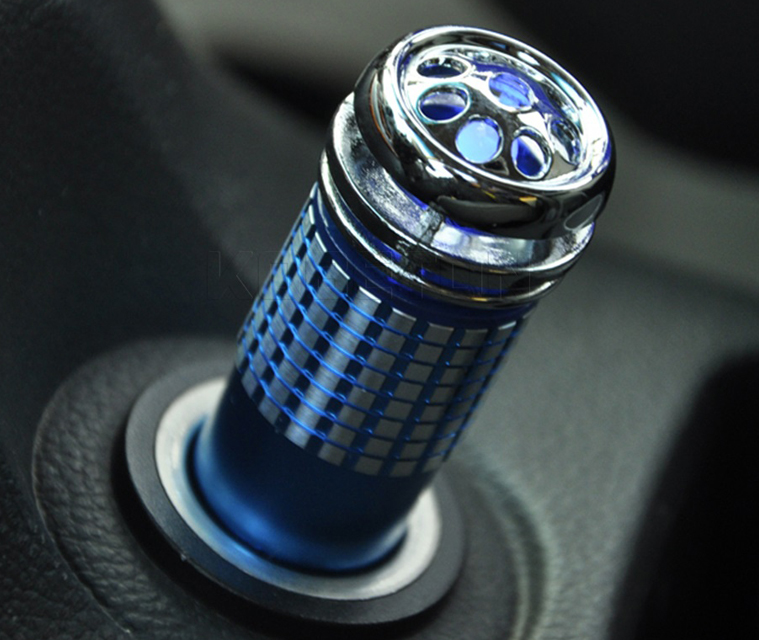 ionitzador cotxe