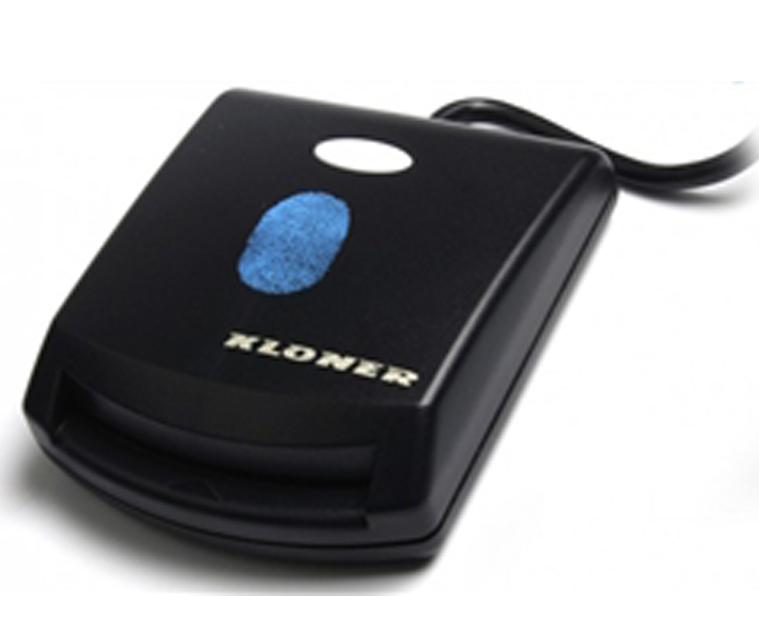 lector DNI USB