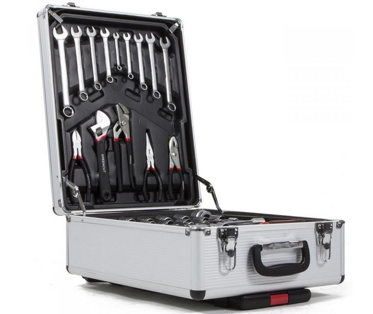 maleta tecnic