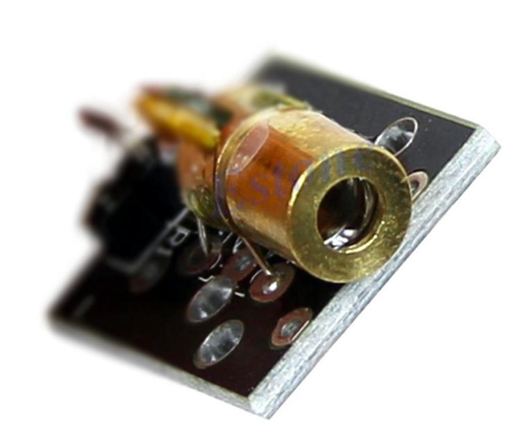 modul laser