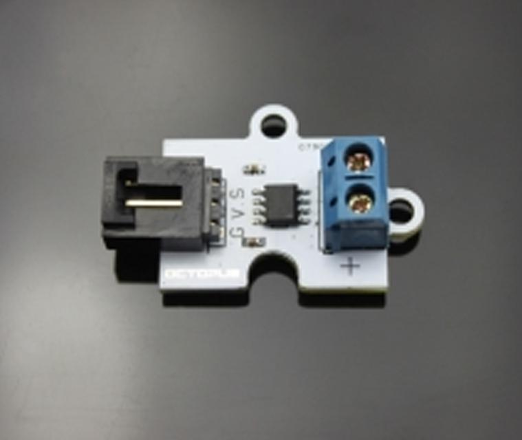 sensor de corrent